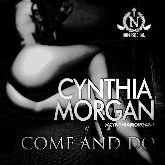 Cynthia Morgan - COME AND DO Artwork   AcWorldTeam.com