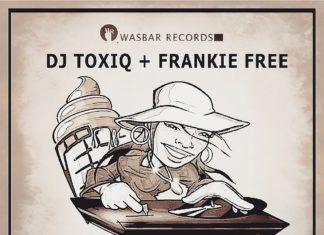 DJ Toxiq & Frankie Free - DOE BLACK Artwork | AceWorldTeam.com