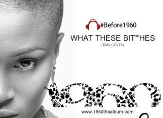 Eva Alordiah - WHAT THESE BIT*HES [a DMX cover] Artwork | AceWorldTeam.com