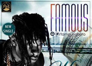 Famous - WIRE [prod. by Jay Pizzle] Artwork | AceWorldTeam.com
