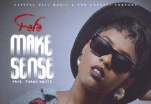 Fefe - MAKE SENSE [prod. by Tunex] Artwork | AceWorldTeam.com