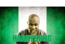 Harrysong - CHANGE Artwork | AceWorldTeam.com