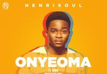 Henrisoul - ONYEOMA [prod. by Nimix] Artwork | AceWorldTeam.com