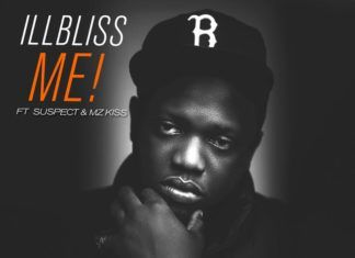 IllBliss ft. Tha Suspect & Mz. Kiss - VEX 4 ME [prod. by Tony Ross] Artwork | AceWorldTeam.com