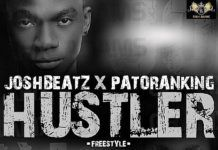 Joshbeatz ft. Patoranking - HUSTLER [Freestyle] Artwork | AceWorldTeam.com