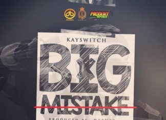 KaySwitch - BIG MISTAKE [prod. by DeeVee] Artwork | AceWorldTeam.com