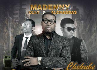 Madenny ft. Al'Chaddas & Oli-T - CHEKUBE CHUKWU [prod. by G-Beats] Artwork | AceWorldTeam.com