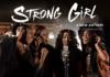 ONE ft. African Women All-Stars - STRONG GIRL Artwork | AceWorldTeam.com