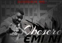 Obesere - EMI NI [prod. by Lisma] Artwork | AceWorldTeam.com