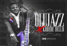 OluJazz & Korede Bello - GODWIN [Sax & Gyration Remix] Artwork | AceWorldTeam.com