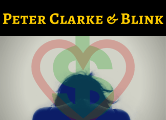 Peter Clarke & Blink - IF YOU KNOW Artwork | AceWorldTeam.com