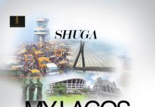 Shuga - MY LAGOS [prod. by Wole Oni] Artwork | AceWorldTeam.com