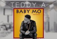 Teddy-A - BABY MO [prod. by Del'B] Artwork | AceWorldTeam.com