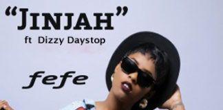 Tha Suspect ft. Fefe & Dizzy Daystop - JINJA Artwork | AceWorldTeam.com