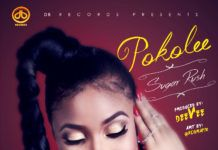 Tonto Dikeh ft. D'banj - SUGAR RUSH [prod. by DeeVee] Artwork | AceWorldTeam.com