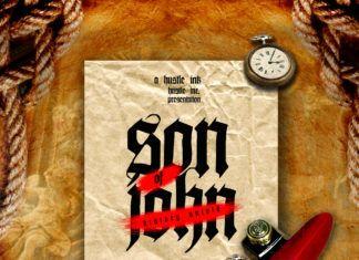 A-Q - SON OF JOHN 2 Artwork | AceWorldTeam.com