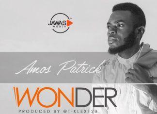 Amos Patrick - WONDER [prod. by T-Klex] Artwork | AceWorldTeam.com