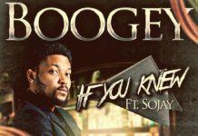 Boogey ft. SoJay - IF YOU KNEW [prod. by Black Intelligence] Artwork | AceWorldTeam.com