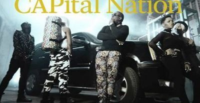 CAPital Nation Artwork | AceWorldTeam.com