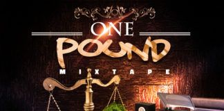 Ceasar - ONE POUND [Mixtape] Artwork | AceWorldTeam.com