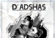 D'Adshas - SWEET LIKE BANANA Artwork | AceWorldTeam.com