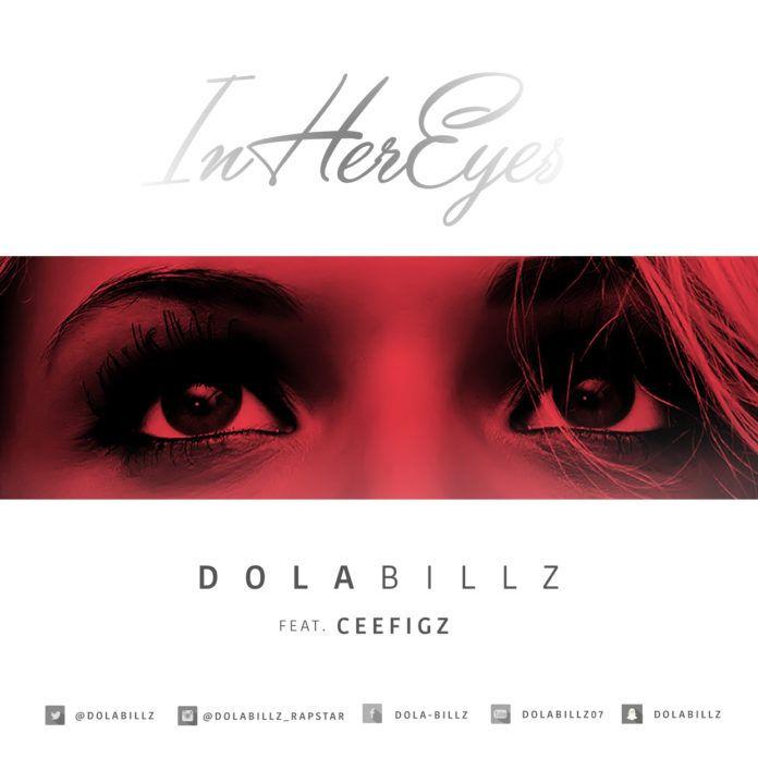Dola Billz ft. CeeFigz - IN HER EYES [Official Video] Artwork   AceWorldTeam.com