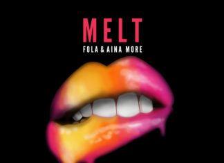 Fola & Aina More - MELT [prod. by Da Lunchbox] Artwork | AceWorldTeam.com