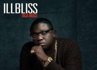 IllBliss - #POWERFUL Artwork | AceWorldTeam.com