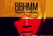Jay Pizzle & Rihanna - BBHMM Remix [B***h Better Have My Money] Artwork | AceWorldTeam.com