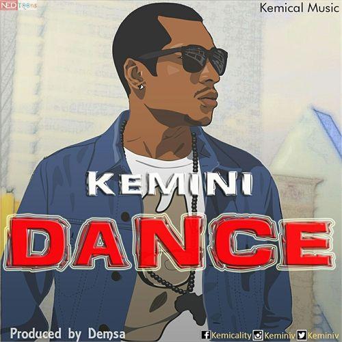 Kemini - DANCE Artwork | AceWorldTeam.com