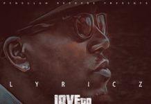 Lyricz ft. Transcript - LOVE TO HATE [prod. by JayMax] Artwork | AceWorldTeam.com