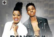 MC Galaxy ft. Muno & Zinnia - DANCE OVA [prod. by TSpize] Artwork | AceWorldTeam.com