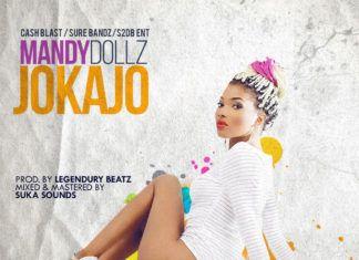 MandyDollz - JO KA JO [prod. by Legendury Beatz] Artwork   AceWorldTeam.com