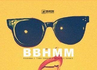 Rihanna, Tiwa Savage & Reekado Banks - B***H BETTER HAVE MY MONEY [Mavins Remix ~ prod. by Altims] Artwork | AceWorldTeam.com