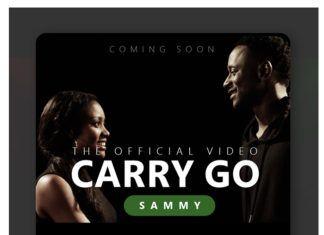 Sammy - CARRY GO [Official Video] Artwork | AceWorldTeam.com