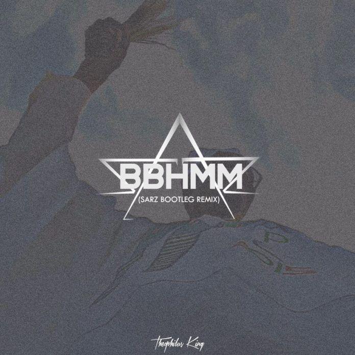Sarz - BBHMM [Bootleg Remix ~ a Rihanna cover] Artwork | AceWorldTeam.com