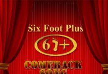 Six Foot Plus - COMEBACK SONG [prod. by FrediBeat] Artwork | AceWorldTeam.com