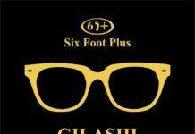 Six Foot Plus - GILASHI [prod. by FrediBeat] Artwork | AceWorldTeam.com