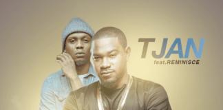 TJan ft. Reminisce - I LOVE U SO [Official Remix] Artwork | AceWorldTeam.com