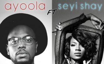 AyoOla ft. Seyi Shay - SUGAR (prod. by Major Bangz) Artwork | AceWorldTeam.com