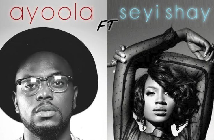 AyoOla ft. Seyi Shay - SUGAR (prod. by Major Bangz) Artwork | AceWorldTeam.com