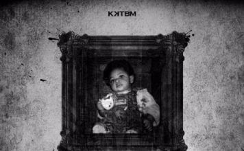 B-Raiz - LIGHTS, CAMERA, HUSTLE [EP] Front Artwork | AceWorldTeam.com