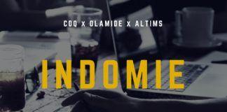 CDQ & Olamide - INDOMIE (Trap Edit ~ an Altims Remix) Artwork | AceWorldTeam.com