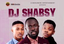 DJ Shabsy ft. Kiss Daniel & Sugarboy - RABA (prod. by DJ Coublon™) Artwork | AceWorldTeam.com
