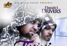 Danfo Drivers - TININI (prod. by Fliptyce) Artwork | AceWorldTeam.com
