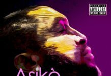 Darey ft. Olamide - ASIKO LAIYE Artwork | AceWorldTeam.com