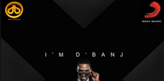 D'banj ft. Ice Prince - SALUTE Artwork | AceWorldTeam.com