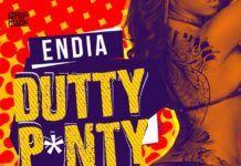 Endia - DUTTY PANTY [prod. by Chopstix & Bigfoot] Artwork | AceWorldTeam.com