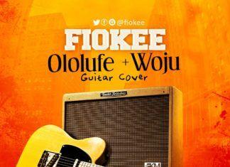 Fiokee - OLOLUFE + WOJU Artwork | AceWorldTeam.com
