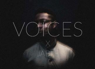 Jable - VOICES [prod. by Jude Brossy] Artwork | AceWorldTeam.com